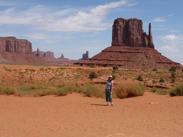 Monument Valley 07