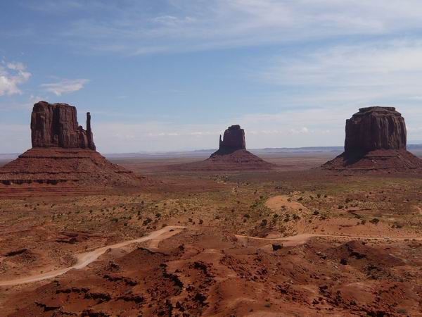 Monument Valley 08